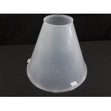 Конус пластиковый для агрегата 580