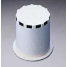 Глушитель на агрегат VACUFLO дополнительный (белый)