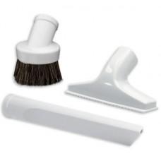Набор насадок для WallyFlex (белый)