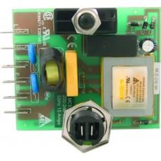 Плата электросхем для GS 71