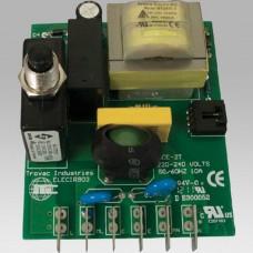 Плата управления с таймером для GS 95-115, Е 215-715, SV20